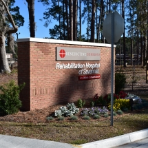 Completed Projects - Healthsouth hospital (1)